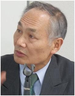 Prof Fumio Ota