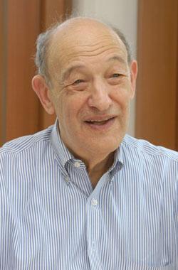 Prof-Vogel